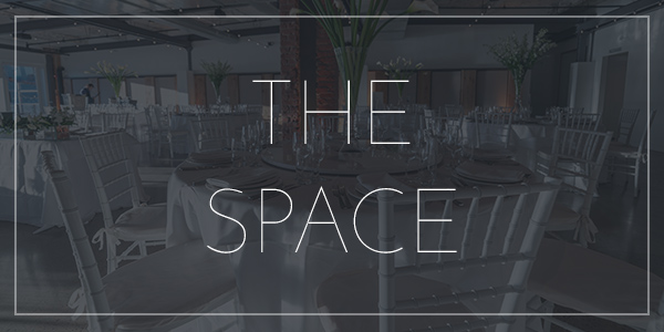 The Factoria - Westchester's Wedding, Dining